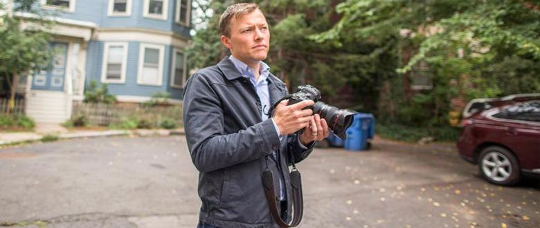 """This Is a Nationwide Epidemic"": A Frank but Hopeful Conversation with Evicted Author Matthew Desmond"