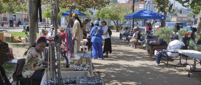 L.A. Community Wins New Rail Stop to Catalyze Local Economy