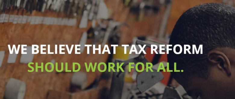 Tax Alliance for Economic Mobility Provides Feedback to the Senate Finance Committee on How to Improve Tax Reform