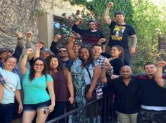 UC Berkeley's Underground Scholars: Building a Prison-to-School Pipeline