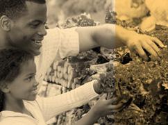 family-at-farmers-market